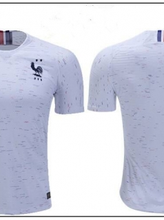 Maillots de Football de France Adultes Soccer  2018 Coupe du  Monde France 2 étoiles Football T-Shirt et Short